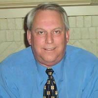 Richard Paullin